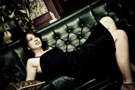 Нестареющая классика — маленькое черное платье