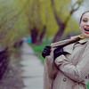 Плащ Naf-Naf: весна со вкусом винтаж