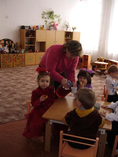 Адаптация ребенка в детском саду — фото 2
