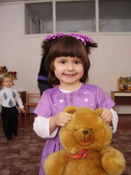 Адаптация ребенка в детском саду — фото 1