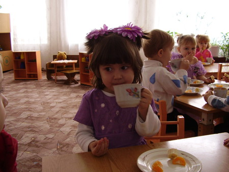 Адаптация ребенка в детском саду — фото 3