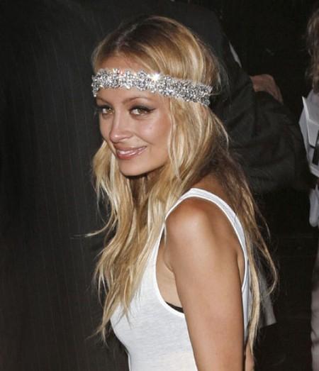 связать теплую повязку на голову девочке - Выкройки одежды для детей и...