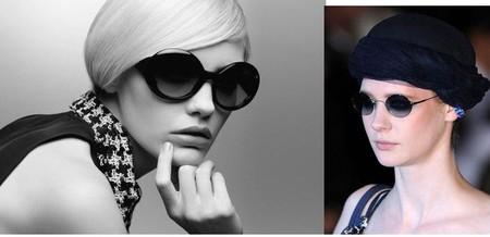 Актуальные солнцезащитные очки 2011 года — фото 1