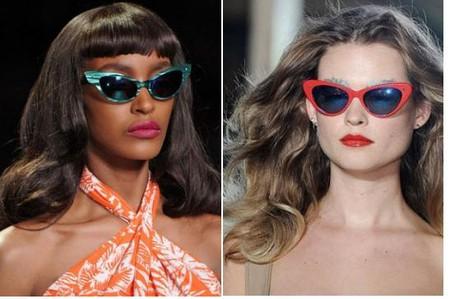 Актуальные солнцезащитные очки 2011 года — фото 5