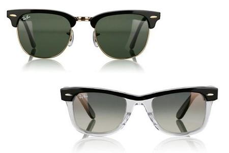 Актуальные солнцезащитные очки 2011 года — фото 4