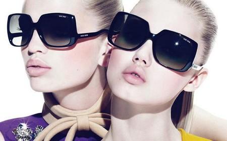 Актуальные солнцезащитные очки 2011 года — фото 2