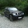 Отзыв об автомобиле Nissan Pathfinder