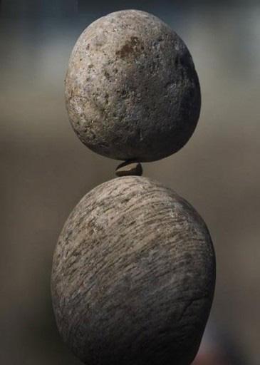 Балансировка камней как искусство поиска равновесия — фото 10