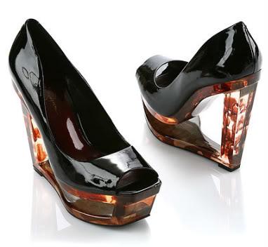 Сексуальная и удобная обувь: возможно ли это? — фото 3
