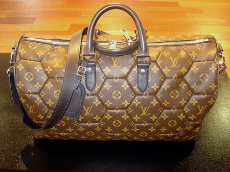 Как отличить подлинную  Louis Vuitton о подделки — фото 1