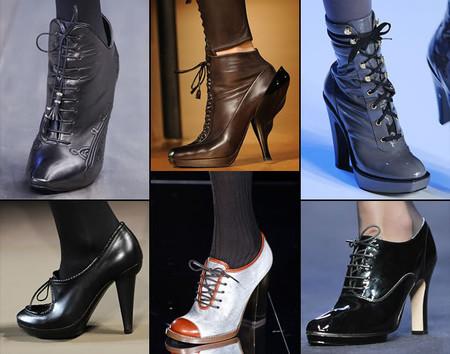 Сексуальная и удобная обувь: возможно ли это? — фото 1