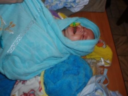 Ежедневный уход за малышом — фото 1