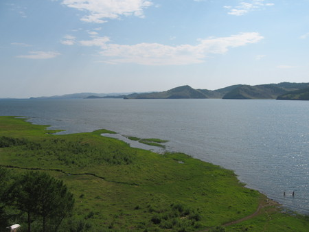 Байкал. Малое море. — фото 5