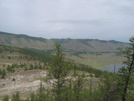 Байкал. Малое море. — фото 2