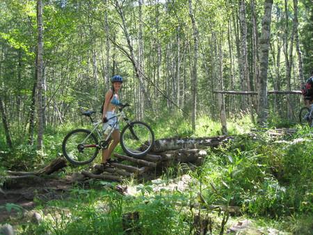 Велотур по берегу Байкала — фото 5