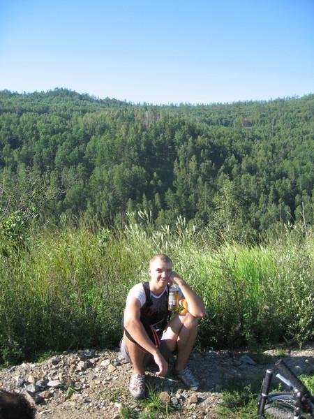 Велотур по берегу Байкала — фото 6