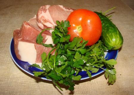 Мясо за три минуты — фото 2