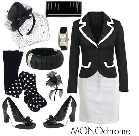 Об умении одеваться. Классический стиль — фото 2