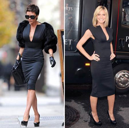 Выбор платья — фото 1