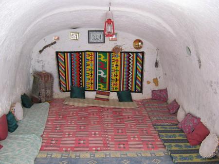 Тунисские троглодиты — фото 4