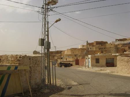 Тунисские троглодиты — фото 5