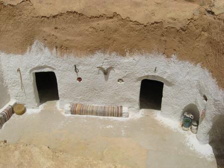 Тунисские троглодиты — фото 2