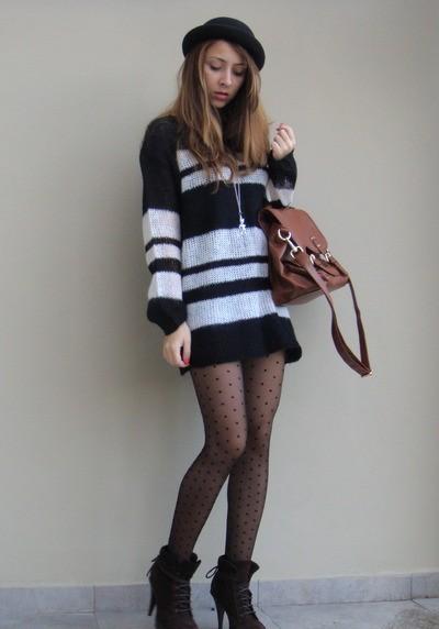 Снова в школу!  Модный тренд: сумка-портфель - фото 6.