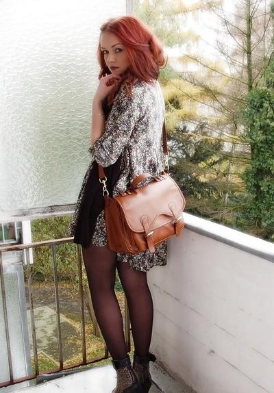 Снова в школу! Модный тренд: сумка-портфель — фото 7
