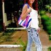 Модные тенденции в 2010-2011: яркая сумка и яркая обувь