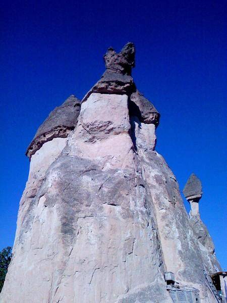 Необыкновенная Кападокия — фото 3