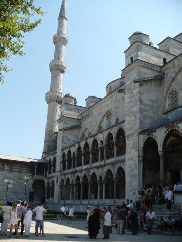 Город контрастов. Великолепный Стамбул! — фото 2