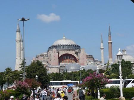 Город контрастов. Великолепный Стамбул! — фото 3