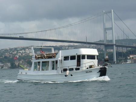 Город контрастов. Великолепный Стамбул! — фото 4