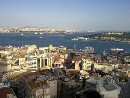Город контрастов. Великолепный Стамбул! — фото 6