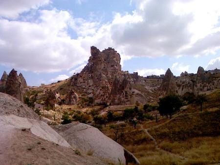 Необыкновенная Кападокия — фото 1