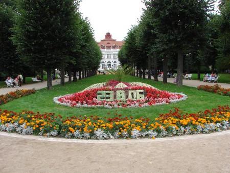 Моя поездка в Карловы Вары — фото 4