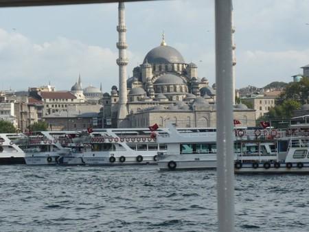 Город контрастов. Великолепный Стамбул! — фото 5