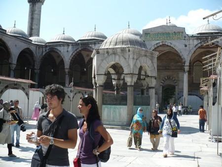 Город контрастов. Великолепный Стамбул! — фото 1