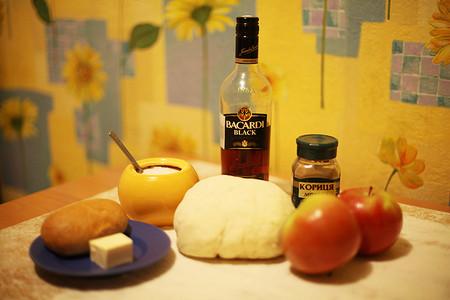 Яблочный штрудель Вы не забудете никогда! — фото 1