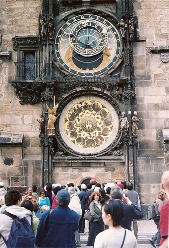 Самый красивый город Европы — фото 2
