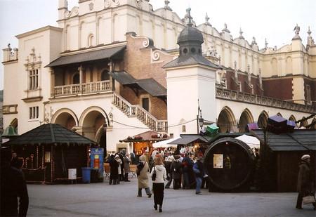 Старый добрый Краков — фото 1