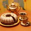"""Французский кекс """"Саварен"""""""