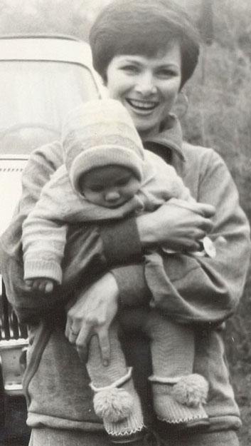 Долгожданное материнство — фото 1