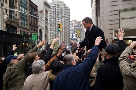 Меняющие реальность / The Adjustment Bureau (2011) — фото 7