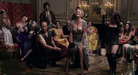 """""""Готтентотская Венера"""" 2010. Трагичная история Саарти Баартман. — фото 7"""