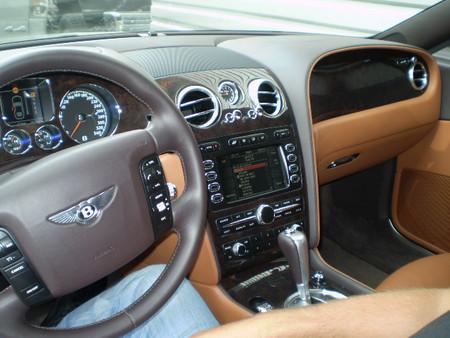 Bentley Continental GT. Экипаж подан, сэр! — фото 5