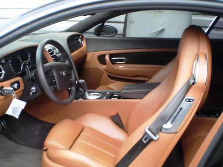 Bentley Continental GT. Экипаж подан, сэр! — фото 4