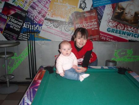 Как научиться отдыхать вместе со своим маленьким ребенком — фото 4