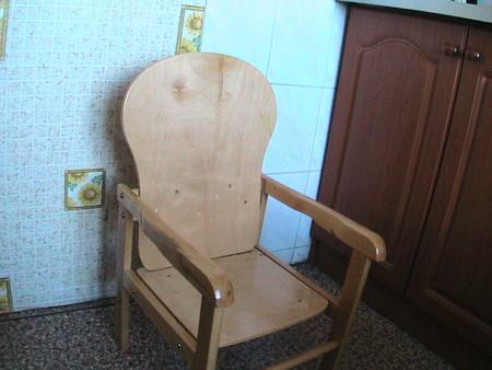 Складные высокие детские стульчики для кормления — фото 3
