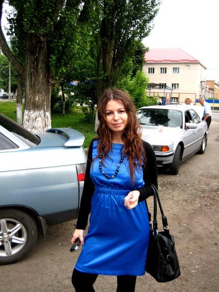 Платье OGGI скроет всё — фото 1
